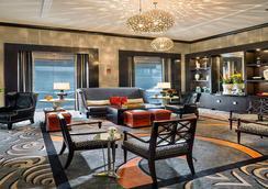 Copley Square Hotel - Boston - Lobi