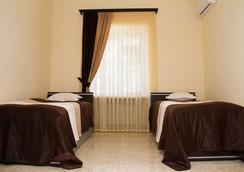 Comfort House Hotel - Yerevan - Kamar Tidur