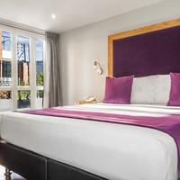 Hotel Le Manoir Bogota Suite