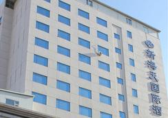 New Seaview International Hotel - Dalian - Bangunan