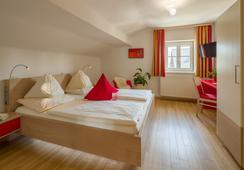 Hotel Rosenvilla - Salzburg - Kamar Tidur