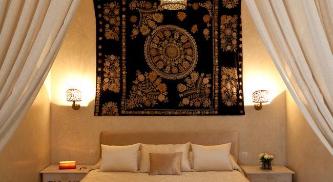 Riad D'Ari - Marrakesh - Bedroom