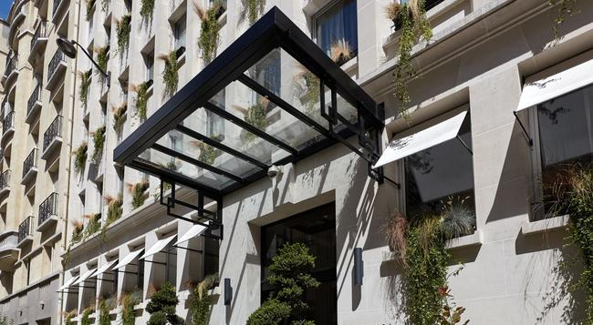 Hotel Juliana Paris - Paris - Building