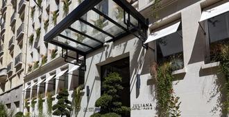 Juliana Paris - Paris - Bangunan