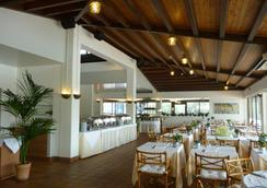 Hotel Marina Uno - Lignano Sabbiadoro - Restoran