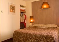 Hotel Carre Vieux Port Marseille - Marseille - Kamar Tidur