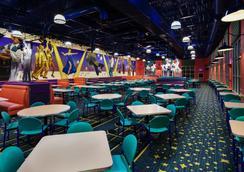 Disney's All-Star Music Resort - Lake Buena Vista - Restoran