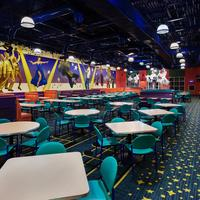 Disney's All-Star Music Resort Dining