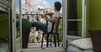 Le Regent Montmartre by Hiphophostels - Paris - Kamar Tidur
