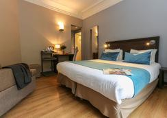 Avalon Hotel - Paris - Kamar Tidur