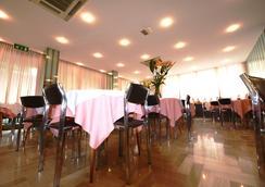Trocadero - Riccione - Restoran