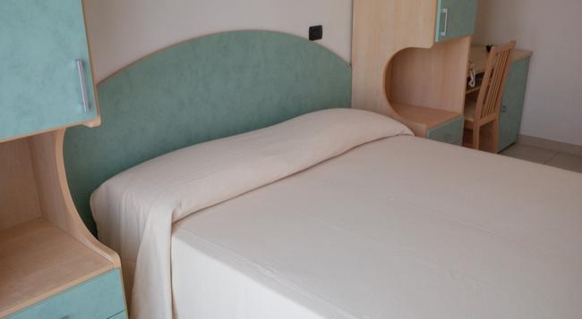 Trocadero - Riccione - Bedroom