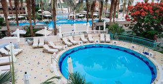 Herods Vitalis Spa Hotel Eilat - Eilat - Kolam