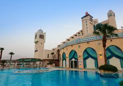Herods Boutique Hotel Eilat - Eilat - Kolam