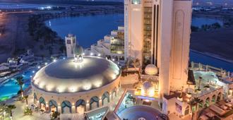 Herods Boutique Hotel Eilat - Eilat - Bangunan