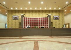 Leonardo Club Hotel Eilat - Eilat - Lobi