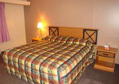Economy Inn - Green Bay - Kamar Tidur