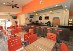 Sunsol International Drive - Orlando - Restoran