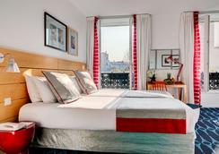 Hôtel Lorette - Astotel - Paris - Kamar Tidur
