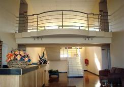 Adansonia Hotel - Francistown - Lobi