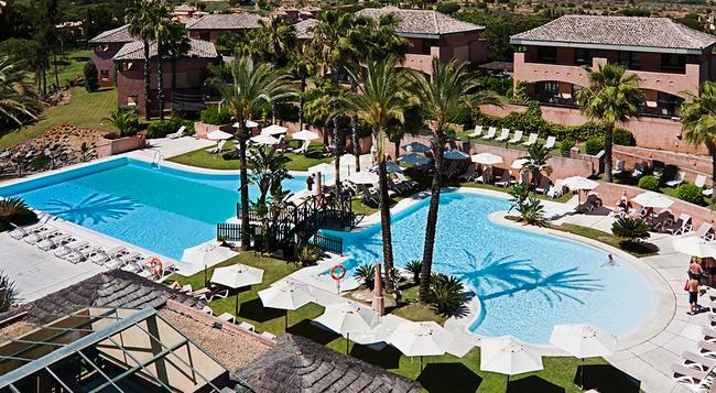 Islantilla Golf Resort - La Antilla - Building