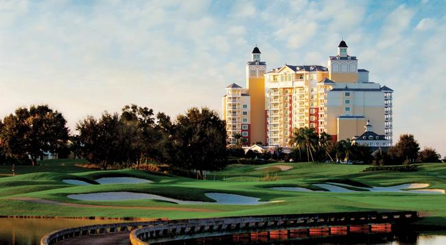 Reunion Resort & Club by 1791 Vacation Experience - Kissimmee - Building