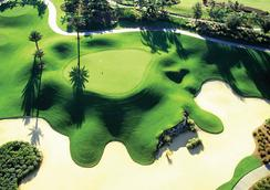 Reunion by 1791 Vacation Experience - Kissimmee - Lapangan golf