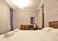 Austeria Hotel - Belgorod - Kamar Tidur
