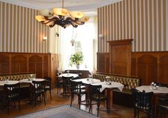 Hotel Pension Bella - Berlin - Restoran