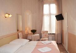 Hotel Pension Bella - Berlin - Kamar Tidur