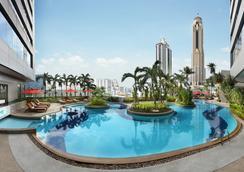 Amari Watergate Bangkok - Bangkok - Kolam