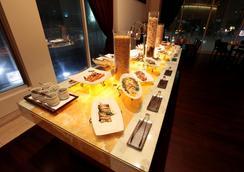 Best Western Premier Hotel Kukdo - Seoul - Restoran