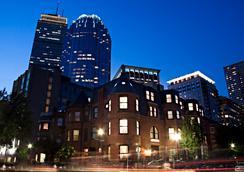 The Inn At St Botolph - Boston - Pemandangan luar