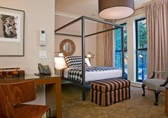 The Inn At St Botolph - Boston - Kamar Tidur