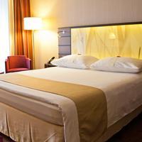 Fifa Hotel Ascot Deluxe Room