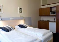 Arctic Comfort Hotel - Reykjavik - Kamar Tidur