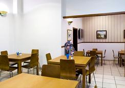 Arctic Comfort Hotel - Reykjavik - Restoran
