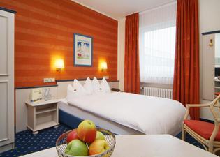 Hotel Ludwig Superior