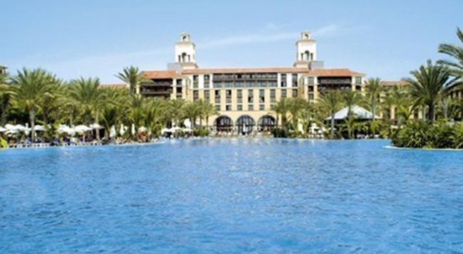 Lopesan Costa Meloneras Resort, Corallium, Spa & Casino - Maspalomas - Building