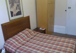 The Continental Hotel - London - Kamar Tidur