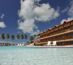 Salinas de Maceió Beach Resort