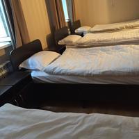 FiveSeasons Inn Guestroom