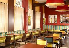 Fairfield Inn & Suites by Marriott Washington, DC/Downtown - Washington - Restoran