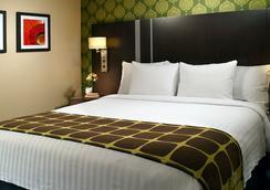Fairfield Inn & Suites by Marriott Washington, DC/Downtown - Washington - Kamar Tidur