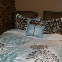 Oyo Bed & Breakfast Guestroom