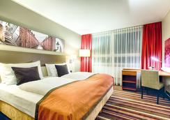 Leonardo Hotel Hamburg City Nord - Hamburg - Kamar Tidur