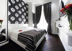 The One Vaticano Rooms - Roma - Kamar Tidur