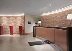 Hilton Dublin Kilmainham - Dublin - Lobi