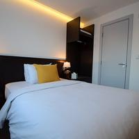 Pelican London Hotel And Residence Guest room
