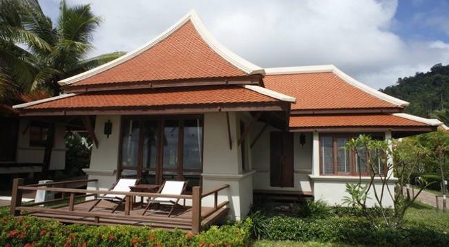 Khaolak Laguna Resort - Khao Lak - Building